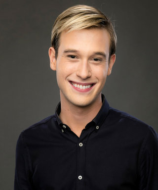 9 Revelations from the Hollywood Medium, Tyler Henry