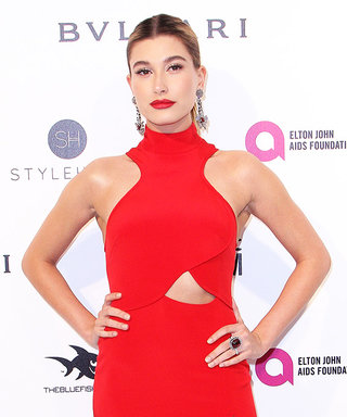 Hailey Baldwin Just Signed to the Same Modeling Agency as Gigi Hadid