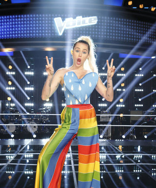 Miley Cyrus and Alicia Keys Join The Voice as Full-Time Judges