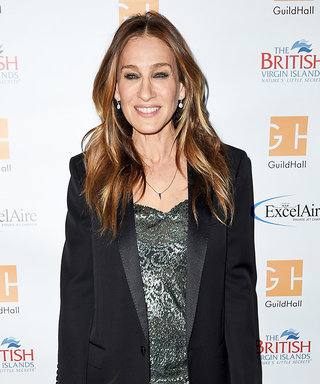Sarah Jessica Parker Just Had the Best Birthday Ever