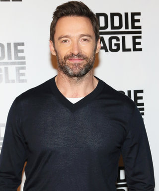 IRL Superhero Hugh Jackman Saves Swimmers from a Dangerous Riptide