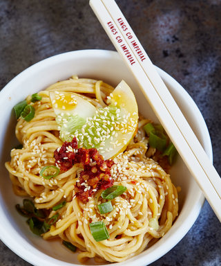 Tired of Takeout? Try Making This Authentic Chinese Cold Noodle Dish at Home