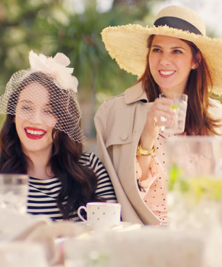 Kat Dennings and Marisa Tomei Take a Girls' Trip in the Newest Kate Spade #MissAdventure Episode