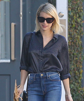 How to Get Your Hands on the Jeans All the Stars Are Obsessed with