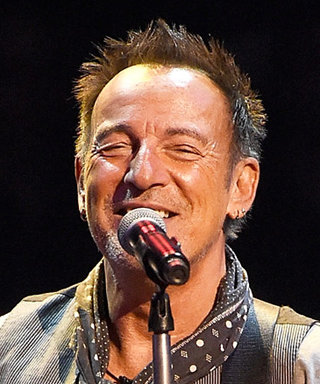 Watch Bruce Springsteen Dance with His 90-Year-Old Mom in Concert