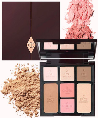 Charlotte Tilbury Created the Only Makeup Palette You'll Ever Need (Seriously)