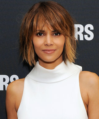 Halle Berry Joins Instagram—See Her Sexy First Post