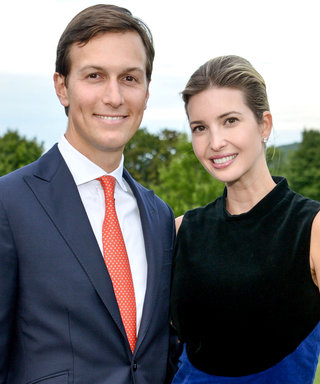 Ivanka Trump Just Shared the Cutest Photo of Her Husband with Their New Baby