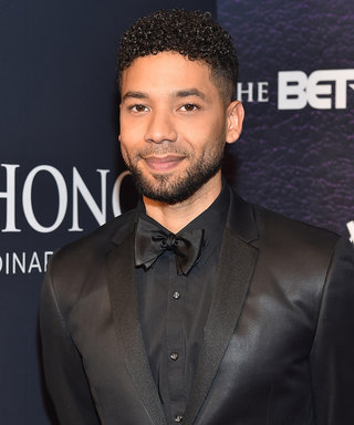 Jussie Smollett Explains Why the Return of Empire Is All About Family