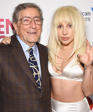 Tony Bennett Gave Lady Gaga the Ultimate 30th Birthday Present
