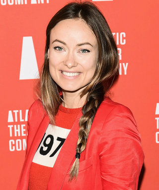 Olivia Wilde's Son Otis Is the Cutest Patient at the Dentist's Office