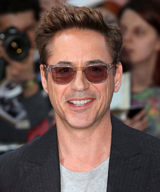 9 Posts That Prove Robert Downey Jr. Only Gets Funnier with Age