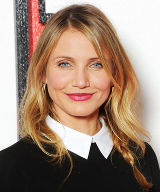 Cameron Diaz Celebrates the Beauty of Aging with a Fresh-Faced Instagram