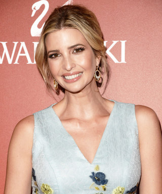 This Photo Proves Ivanka Trump's Oldest Kids Are Already in Love with Baby Theodore