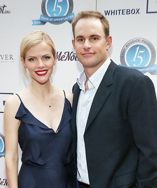 Andy Roddick and Brooklyn Decker Just Did the Best Face Swap Ever