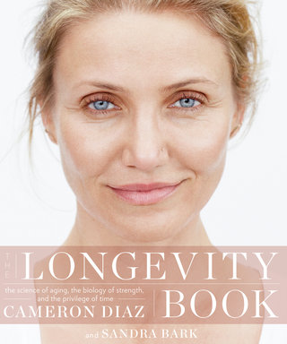 9 Things We Learned About Cameron Diaz from Her New Book