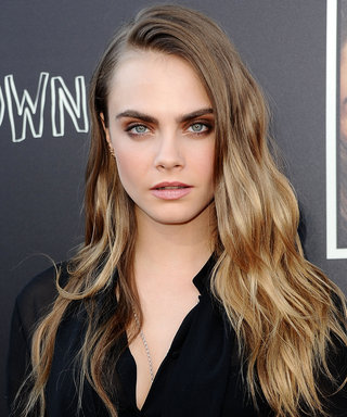 Cara Delevingne Opens Up About Her Struggle with Depression