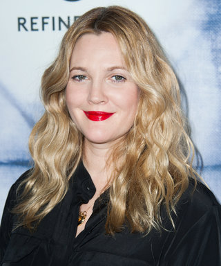 See Drew Barrymore's New Tattoo in Honor of Her Daughters
