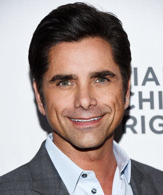 """John Stamos Explains the Inspiration Behind His """"Have Mercy"""" Catchphrase"""