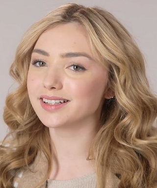 Watch Peyton List Give Easy Tips for Going Green