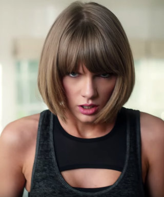 Taylor Swift Can Rap—Watch Her New Apple Music Ad