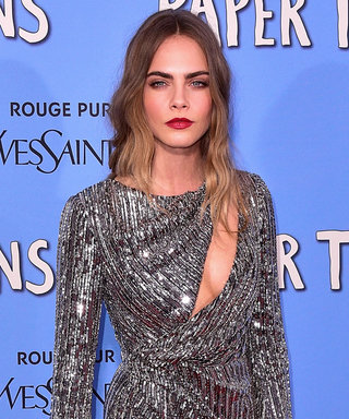The Stars Who Slayed the Red Carpet in Saint Laurent by Hedi Slimane