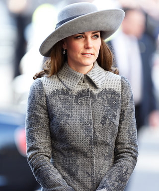 Kate Middleton Will Host a Glamorous Charity Gala