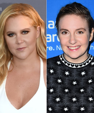 Amy Schumer and Lena Dunham Are Fangirls at Rihanna Concert