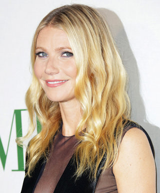 """Gwyneth Paltrow Gets Stung by Bees in the Name of Beauty: """"Man, It's Painful"""""""