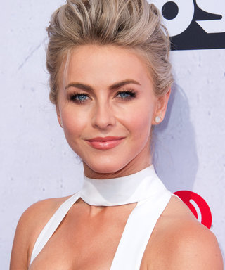 Julianne Hough Shares the Recipe for Her Favorite Healthy Breakfast