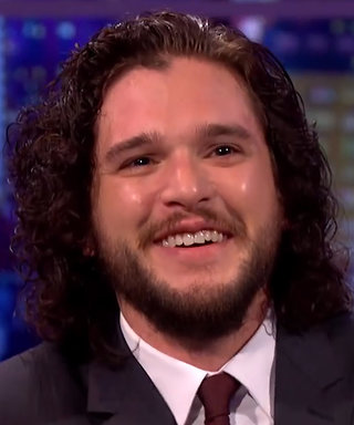 Kit Harington Takes Lie Detector Test About Game of Thrones