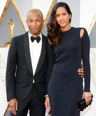 7 Times Pharrell Williamsand His Wife Helen Lasichanh Served Up #RelationshipGoals