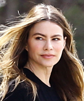 This Is What Sofia Vergara Wears to Hit the Gym