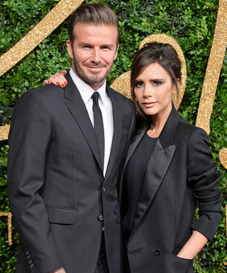 The Beckham Family Had the Most Epic Weekend in Los Angeles