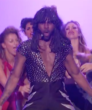 """Jason Derulo Takes Rick James's """"Superfreak"""" to New Levels on This Week's Lip Sync Battle"""