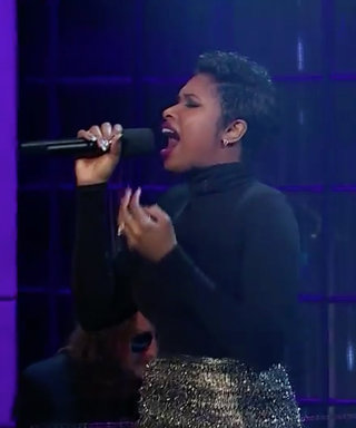 Jennifer Hudson's Soulful Renditions of Children's Songs Will Blow You Away