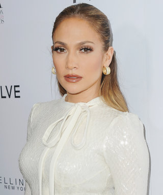 "Jennifer Lopez Previews Her Brand-New Single ""Ain't Your Mama"""