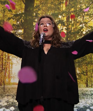 Watch Melissa McCarthy Sing Pocahontas and DMX for Lip Sync Battle