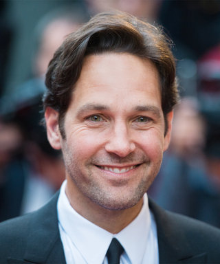 13 Times Paul Rudd's Smile Set Our Hearts Aflutter