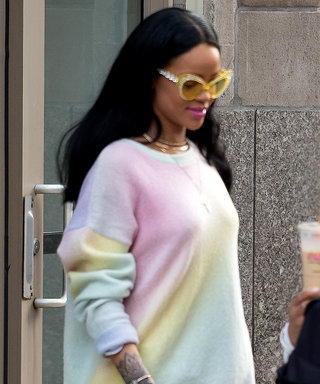 These Are the Colors You Should Be Wearing This Spring, According to Pinterest