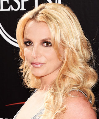 Britney Spears Just Redefined #HairGoals with This Intricately Braided Updo