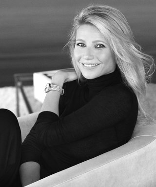 Gwyneth Paltrow Looks Timeless as the Charity Brand Ambassador for Frederique Constant Watches