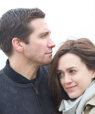 This Is What It's Like to Play Jake Gyllenhaal's Wife