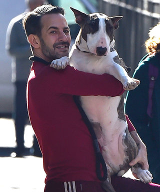 9 Times Birthday Boy Marc Jacobs and His Pup Were the Cutest