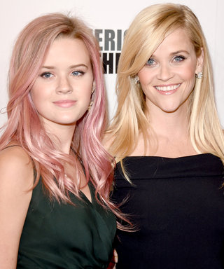 Reese Witherspoon Shares Gorgeous Photo of Daughter Ava Phillippe on Her 17th Birthday