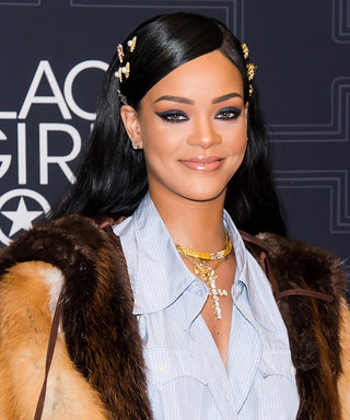 Watch Rihanna Give an Empowering Speech to Young Women Everywhere