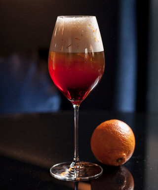 Celebrate National Beer Day with This Italian Take on a Beer-Tail