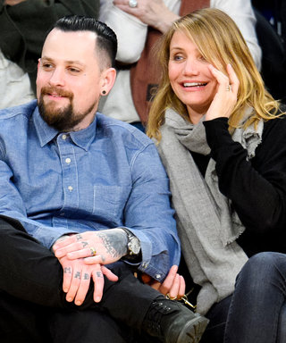 Cameron Diaz Has the Sweetest Things to Say About Husband Benji Madden