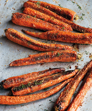 This James Beard-Worthy Carrot Dish Is the Side Your Seder Needs