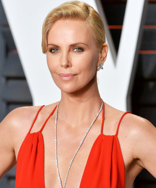 Charlize Theron Joins Fast & Furious 8